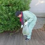 清掃活動の様子7